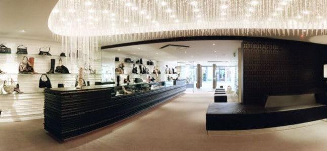 Профили за стени Orac Decor в магазин на Gucci