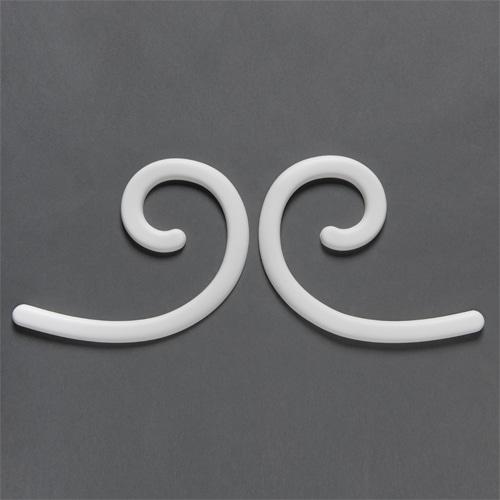 Декоративен елемент G74-Maxi Curl