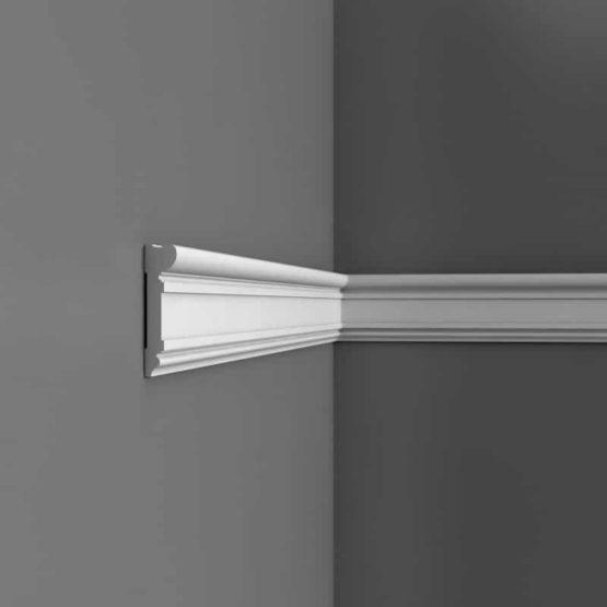 Профил за стена DX119
