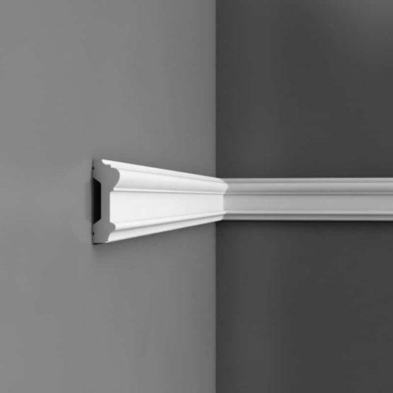 Профил за стена и врата P9010