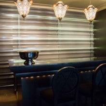 Бардо - скрито осветление и барплот