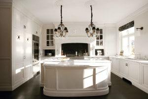 Первази в кухнята