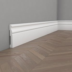 Skirting boards for under white MD095