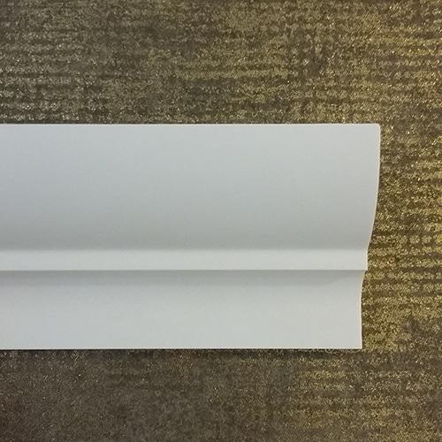 Корниз за скрито осветление KF701 интериор