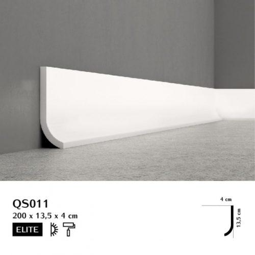 Перваз за под QS011-1