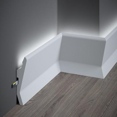 Первази за скрито осветление QL014