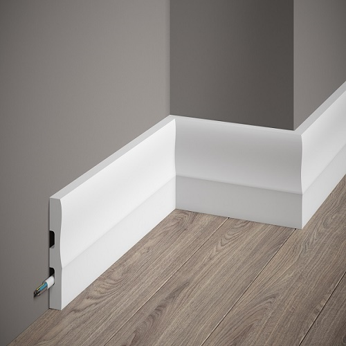 Skirting Boards QS007