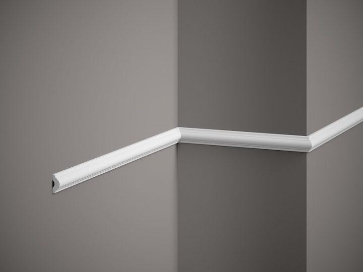 Профил за стена и рамки MDD312