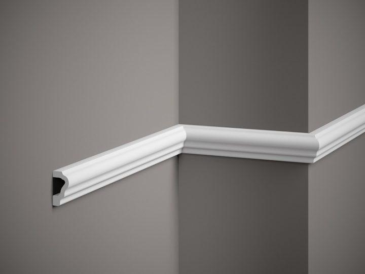Профил за стена и рамки MD255