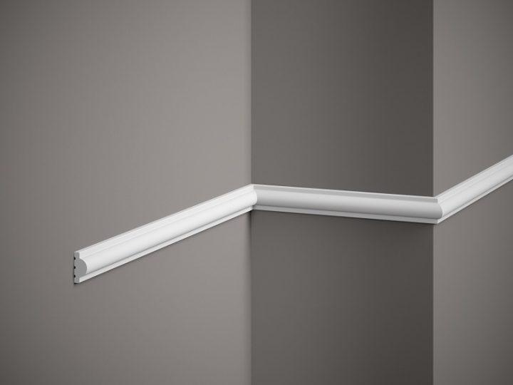 Профил за стена и рамки MD413