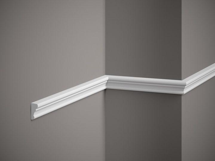 Профил за стена и рамки MDD318