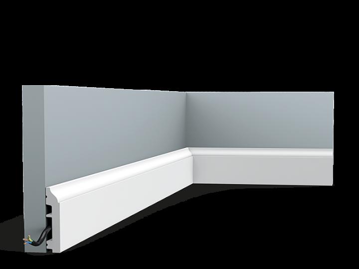 Первази за под SX172