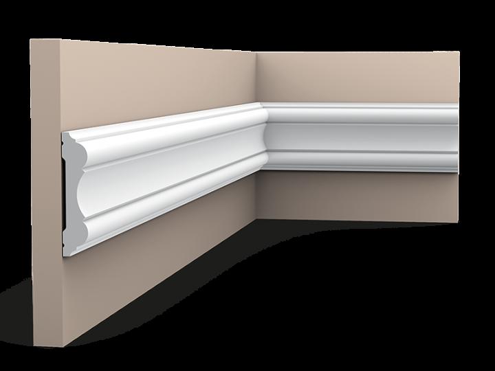 Профили за стена P8040